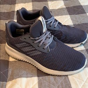 Adidas Alpha Bounce shoes